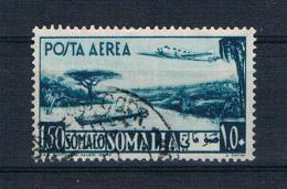 Italienisch-Somaliland 1950 Mi.Nr. 262 Gestempelt - Somalia