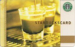 Starbucks Card - Cartes Cadeaux