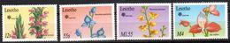 Serie Nº 893/6  Lesotho - Lesotho (1966-...)