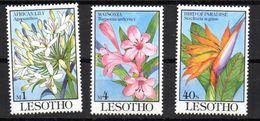 Serie Nº 1097/9 Falta 1096  Lesotho - Lesotho (1966-...)