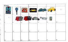 1 Pins Volkswagen - Volkswagen