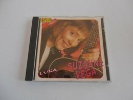 Suzanne Vega Luka - Viva - CD - Disco & Pop