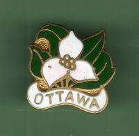 CANADA *** OTTAWA  N°3 *** 0040 - Cities