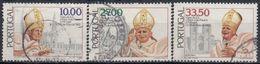 PORTUGAL 1982 Nº 1544/46 USADO - 1910-... République