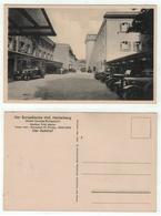 Allemagne // Deutschland // Bade-Wurtemberg // Der Europäische Hof, Heidelberg,  Der Autohof - Heidelberg