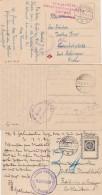 Deutsches Reich 3 Feldpostkarten 1914-1918 - Ohne Zuordnung
