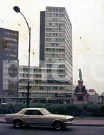 60s FORD MUSTANG MEXICO SOUTH AMERICA ORIGINAL 18mm  DIAPOSITIVE SLIDE SET NO PHOTO FOTO B3027 - Diapositives