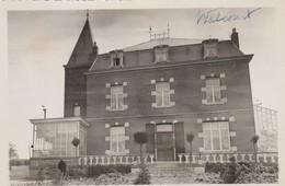 Walcourt , Chateau De Walcourt , Photocarte - Walcourt
