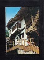 OHRID ST BIGORSKI / RELIGION (0071) ** - Macedonia