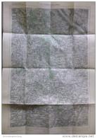 30 Neumarkt Im Hausruckkreis 1948 - Provisorische Ausgabe Der Österreichischen Karte 1:50.000 - Herausgegeben Vom Bundes - Maps Of The World