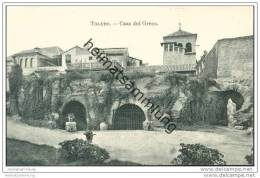 Toledo - Casa Del Greco - Toledo