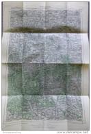 47 Ried Im Innkreis 1946 - Provisorische Ausgabe Der Österreichischen Karte 1:50.000 - Herausgegeben Vom Bundesamt Für E - Maps Of The World
