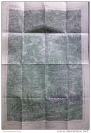 73 Türnitz 1946 - Provisorische Ausgabe Der Österreichischen Karte 1:50.000 - Herausgegeben Vom Bundesamt Für Eich- U. V - Mapamundis