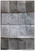 80 Karlhof 1947 - Provisorische Ausgabe Der Österreichischen Karte 1:50.000 - Herausgegeben Vom Bundesamt Für Eich- U. V - Landkarten
