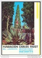 Blanes - El Jardin Botanico 50er Jahre - 36 Seiten Mit 31 Abbildungen - Spain