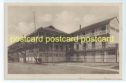 BEIRA - SAVOY HOTEL , MOZAMBIQUE. OLD POSTCARD C.1920 #764. - Mozambique