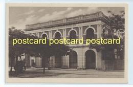 BEIRA - STANDARD BANK , MOZAMBIQUE. OLD POSTCARD C.1920 #81. - Mozambique
