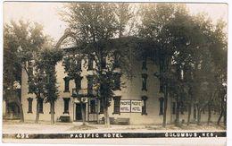 US-783  COLUMBUS : Pacific Hotel - Columbus