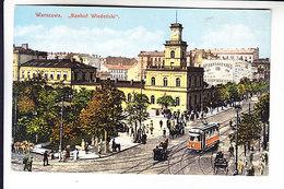 Poland Warszawa 002 - Pologne