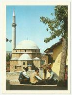 KOSOVO PRIZREN, MOSQUE, MUSLIM, - Kosovo