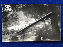 Luxembourg - Kopstal - Postcards