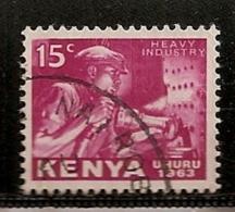 KENYA      OBLITERE - Kenya (1963-...)