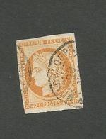 13  Cérés    Oblitération Guadeloupe   Beau Cachet  (clacamerou) - Ceres