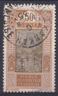 Guinée 1922 - N°93(o) - Used Stamps