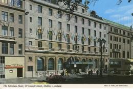 Dublin Ireland The Gresham Hotel, O'Connell Street Unused Postcard Z1 - Dublin