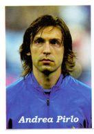 Sticker World Cup WC FIFA 2006 Italia Italy ANDREA PIRLO - Other