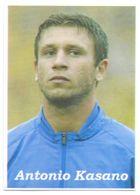 Sticker World Cup WC FIFA 2006 Italia Italy ANTONIO CASSANO - Other