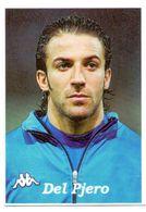 Sticker World Cup WC FIFA 2006 Italia Italy ALESSANDRO DEL PIERO - Other