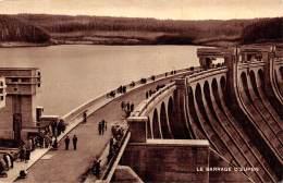 Le Barrage D'EUPEN - Eupen