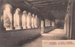 TONGEREN - Het Klooster - De Galerij - Tongeren