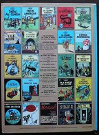 BD TINTIN - 4 - Les Cigares Du Pharaon - C1 - Rééd. 1975 - Tintin