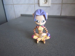 CF15 Figurine, Rayman, 10 Cm - Jeux Vidéo