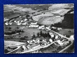 Luxembourg - Bavigne - Vue Aérienne - Postcards