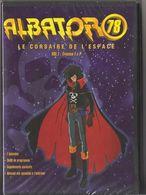 ALBATOR 78 - Le Corsaire De L'Espace - Volume 1 - Dessin Animé
