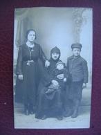 Serbia-Pristina-Photo Postcard-1923   # A 556 - Kosovo