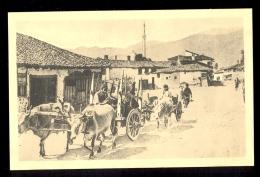 MACEDONIA - Skoplje, Ulaz - Entrance / Postcard Not Circulated, 2 Scans - Macedonia