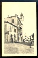 MACEDONIA - Bitolj-Monastir La Tour Carree / Postcard Not Circulated, 2 Scans - Macedonia