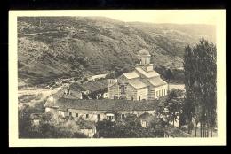 KOSOVO - Serbia - Pec, Manastir / Postcard Not Circulated, 2 Scans - Kosovo