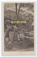 BEIRA, MOZAMBIQUE. OLD POSTCARD C.1920 #809. - Mozambique