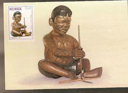 Mozambique ** & Postal, To Do Fire 1981 (8779) - Mozambique