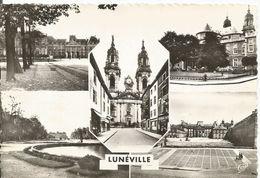 Luneville - Luneville