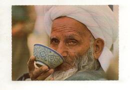 (afganistan) Vieux AFGHAN - Afghanistan