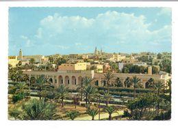 LIBYA - TRIPOLI, The Parliament - Libyen