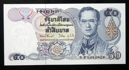 Thailand Banknote 50 Baht Series 13 P#90 SIGN#59 UNC - Thailand