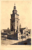 Krakow - Ratusz (12) * 16. III. 1933 - Polen