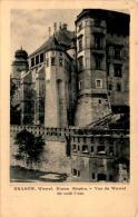 Krakow - Wawel - Kurza Stopka (41) * 25. 9. 1928 - Polen